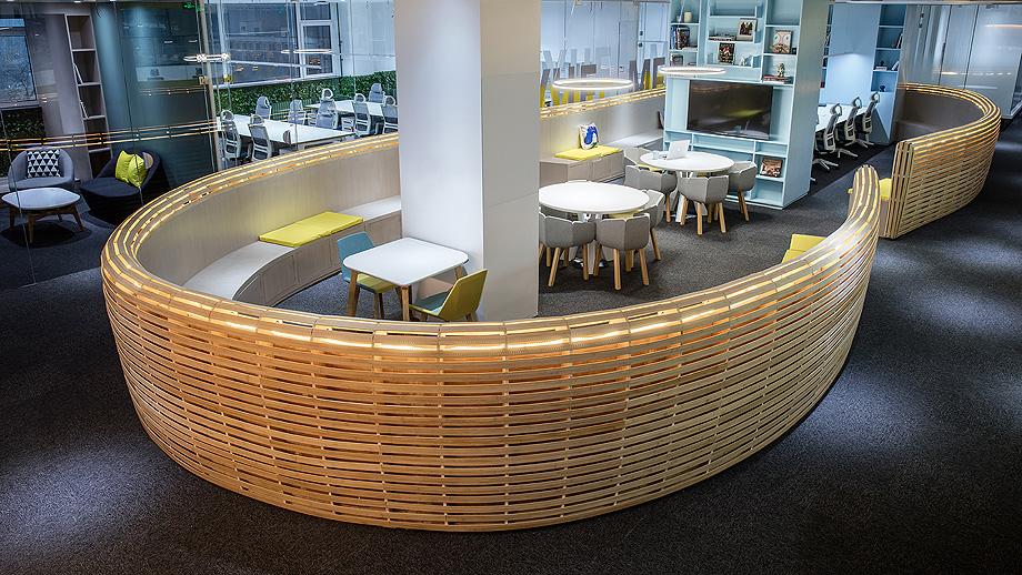 oficinas de diseño ambiental de shiyue media por cun design (22)
