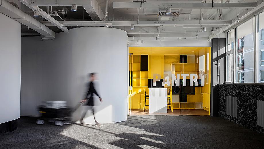 oficinas de diseño ambiental de shiyue media por cun design (23)