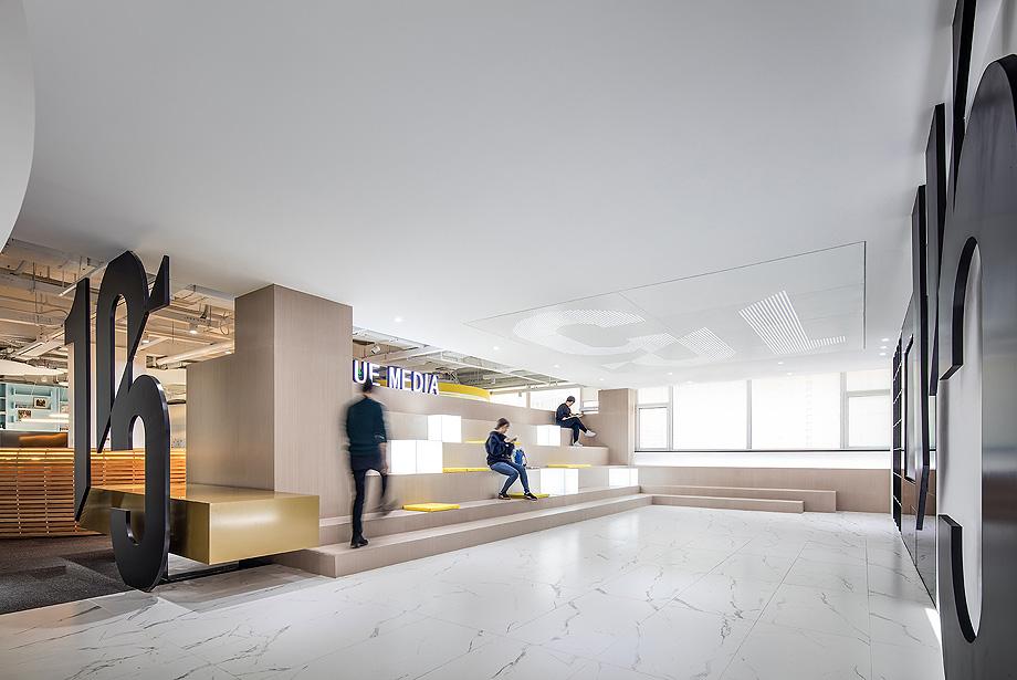oficinas de diseño ambiental de shiyue media por cun design (8)