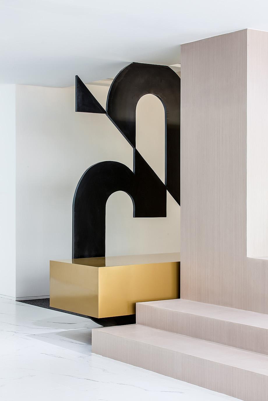 oficinas de diseño ambiental de shiyue media por cun design (9)