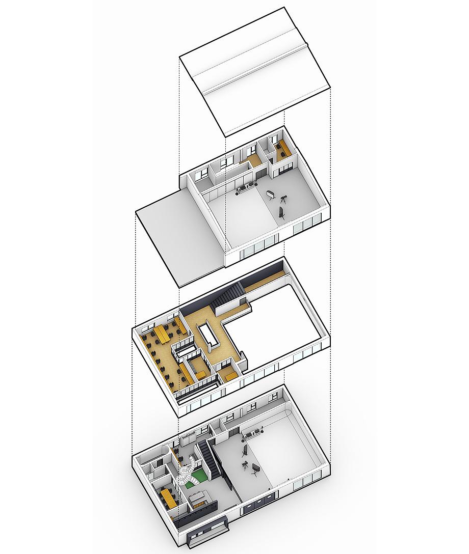 astudio de united units architects - plano (20)