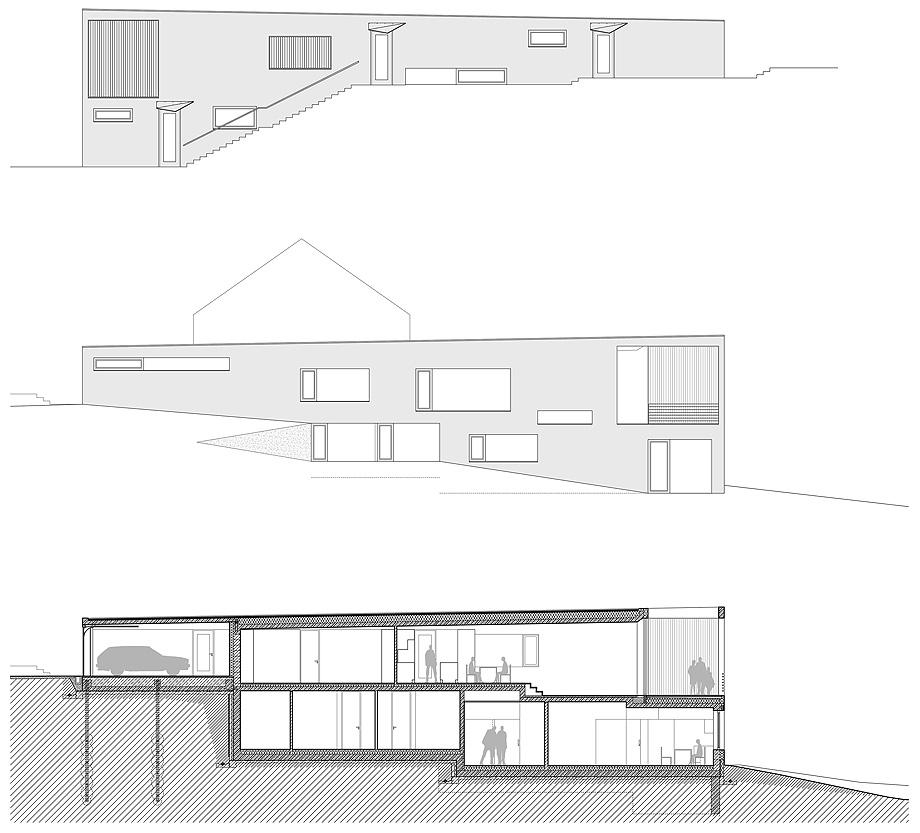 casa de martinka spusta architekti - plano (32)