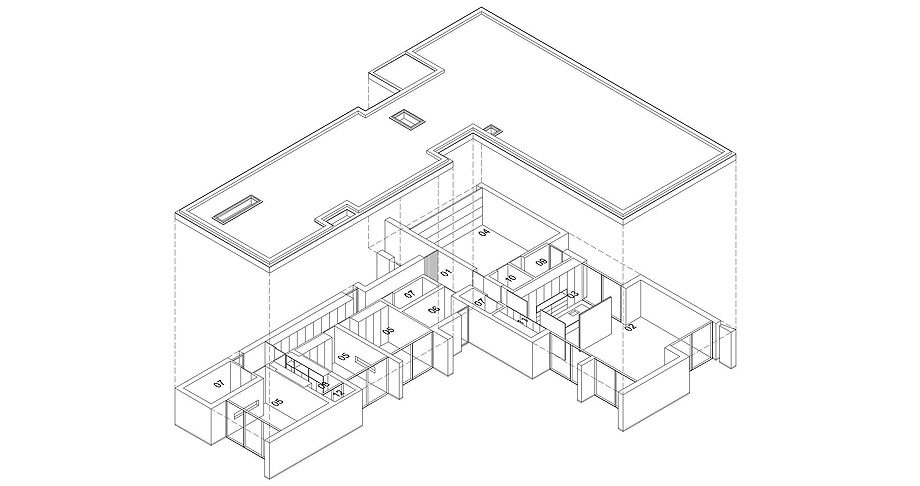 casa rio mau de raulino silva - planos (23)