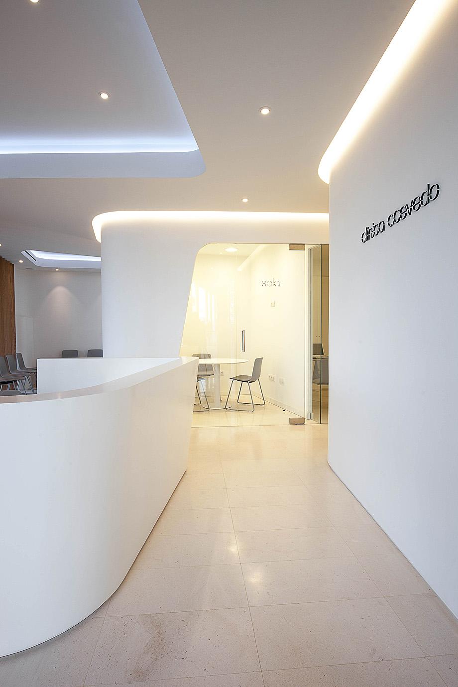 clinica dental acevedo por ylab arquitectos (3)