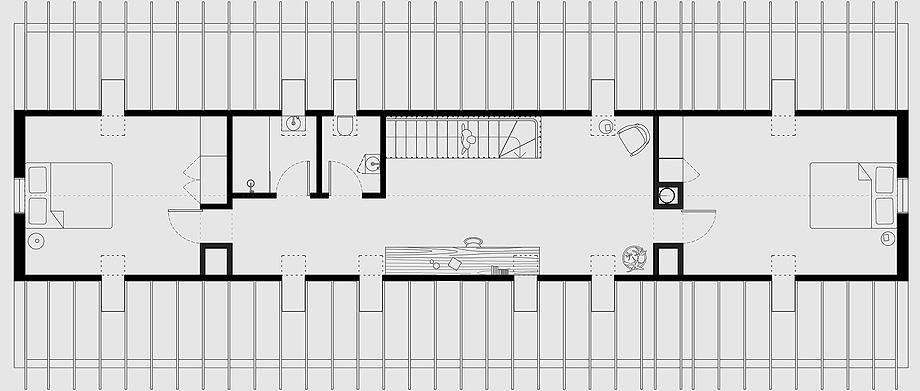 hideaway house de trias - plano (12)