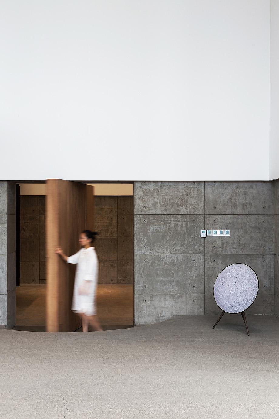 oficinas de tkstyle de jacky.w design - foto wenyao (11)