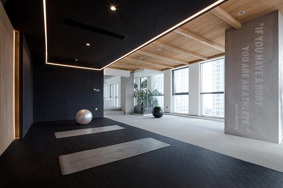 oficinas de tkstyle de jacky.w design - foto wenyao (13)