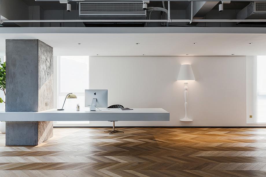 oficinas de tkstyle de jacky.w design - foto wenyao (18)
