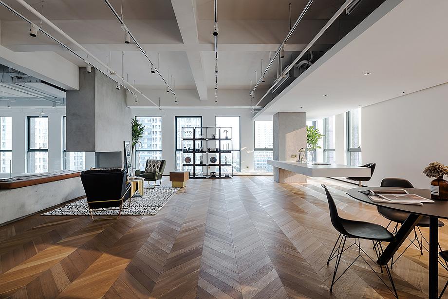 oficinas de tkstyle de jacky.w design - foto wenyao (21)