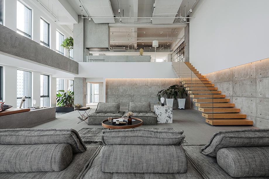 oficinas de tkstyle de jacky.w design - foto wenyao (3)