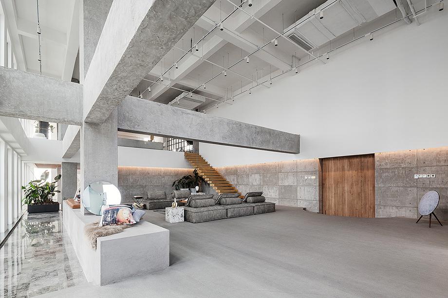 oficinas de tkstyle de jacky.w design - foto wenyao (4)