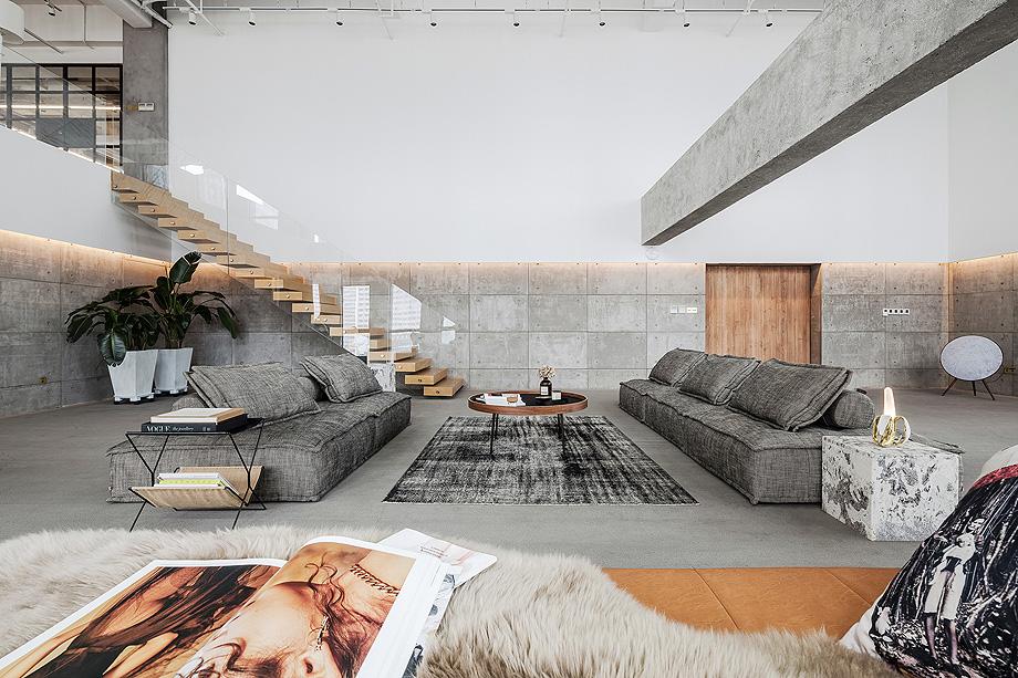 oficinas de tkstyle de jacky.w design - foto wenyao (6)