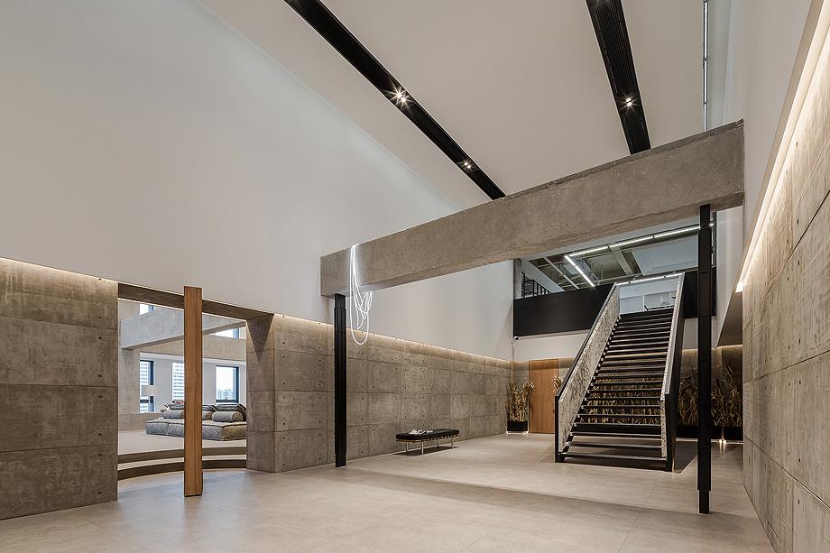 oficinas de tkstyle de jacky.w design - foto wenyao (7)