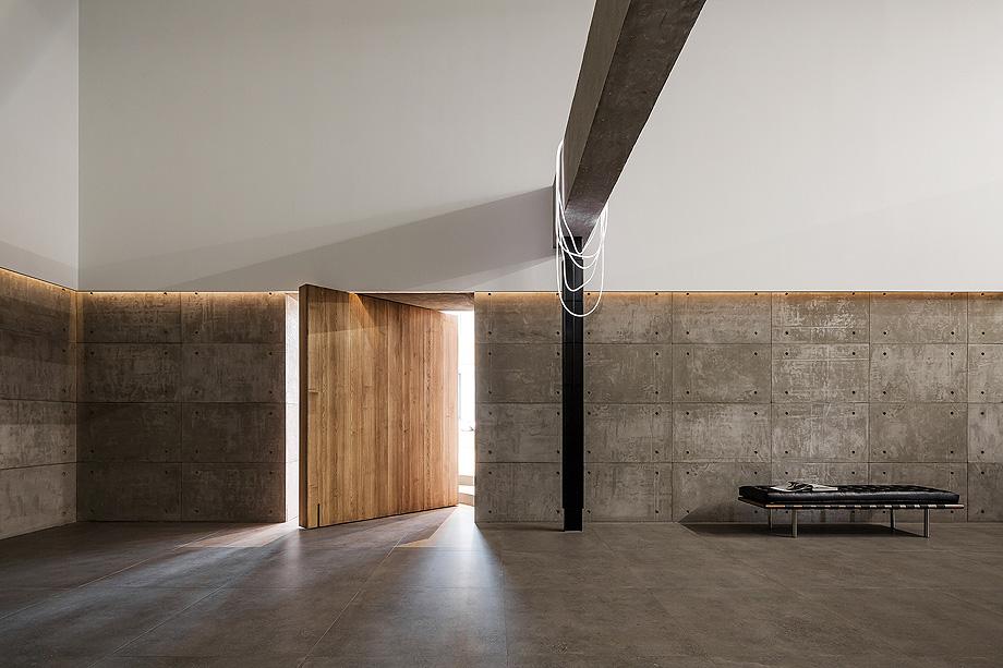 oficinas de tkstyle de jacky.w design - foto wenyao (8)
