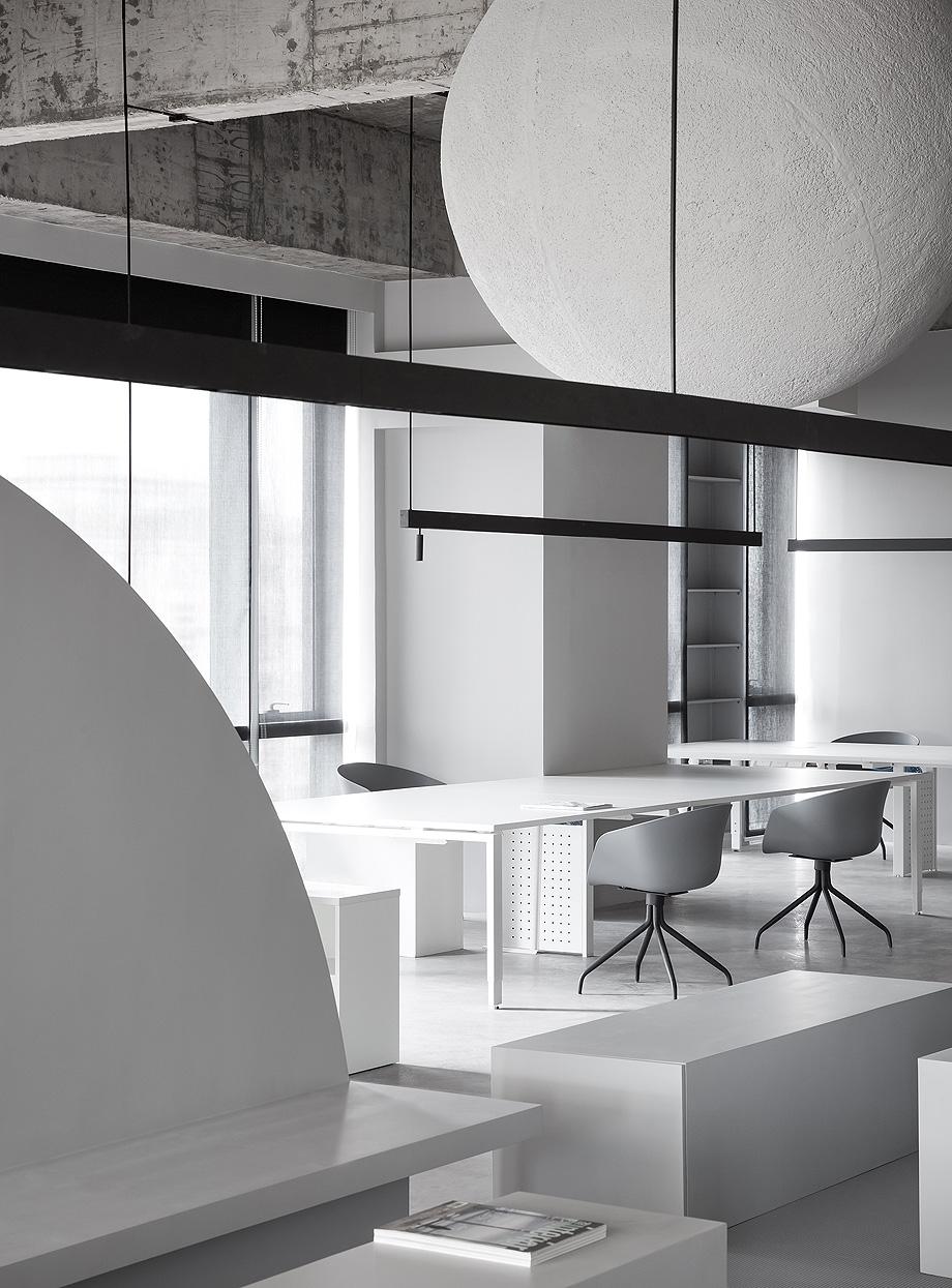 oficinas xzone de ad architecture - foto ouyang yun (10)