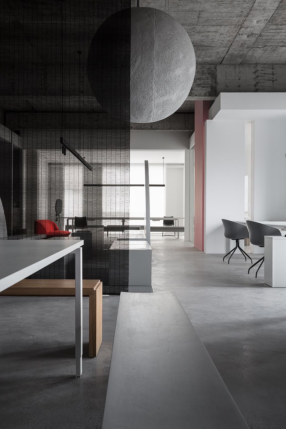 oficinas xzone de ad architecture - foto ouyang yun (13)