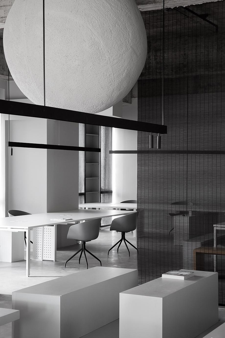 oficinas xzone de ad architecture - foto ouyang yun (14)