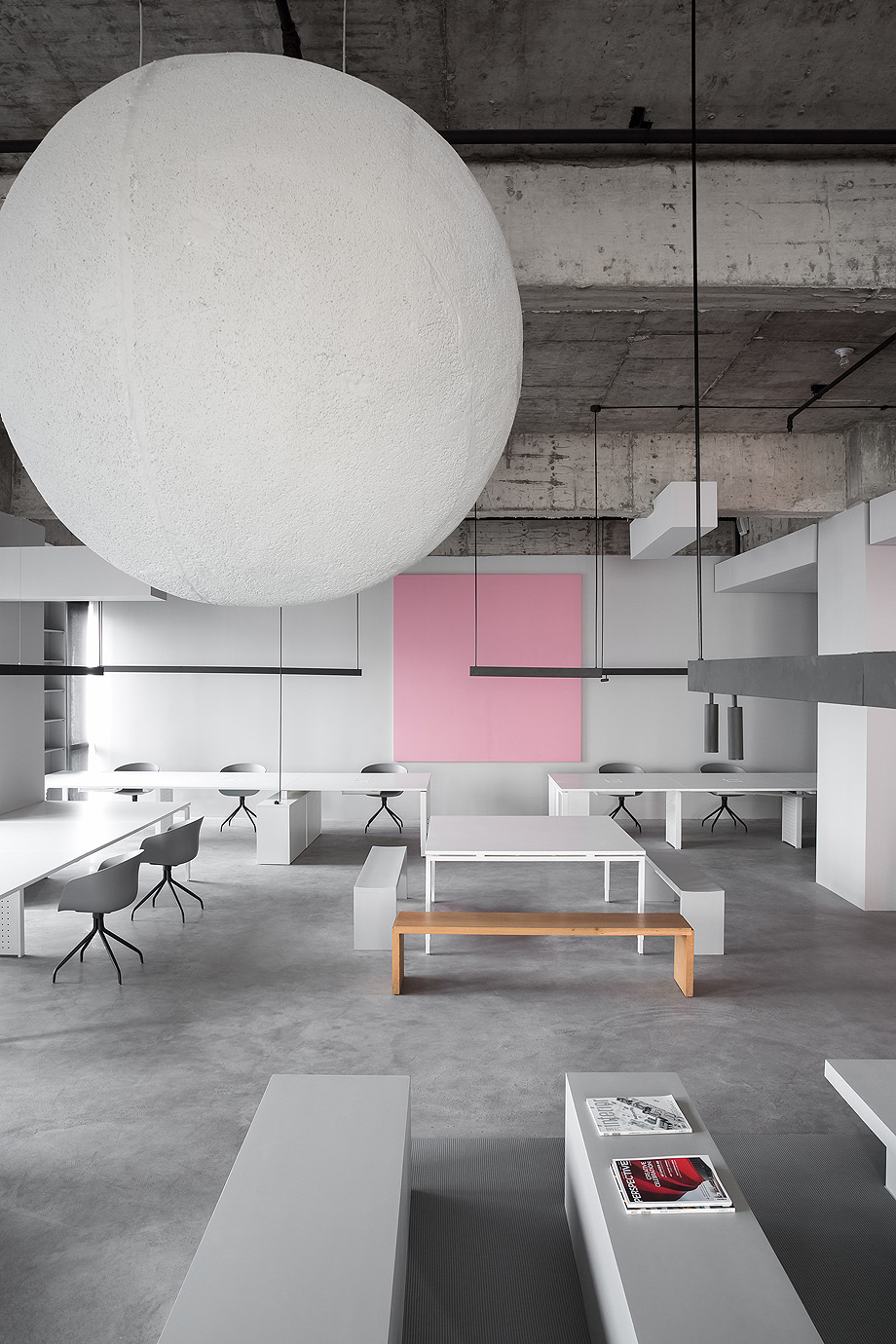 oficinas xzone de ad architecture - foto ouyang yun (5)