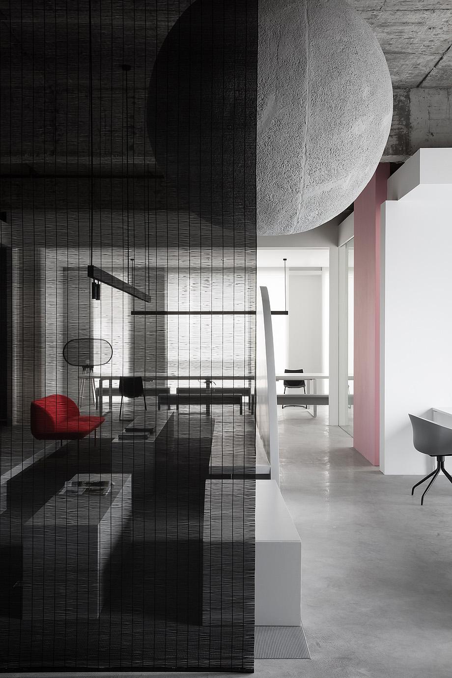 oficinas xzone de ad architecture - foto ouyang yun (6)