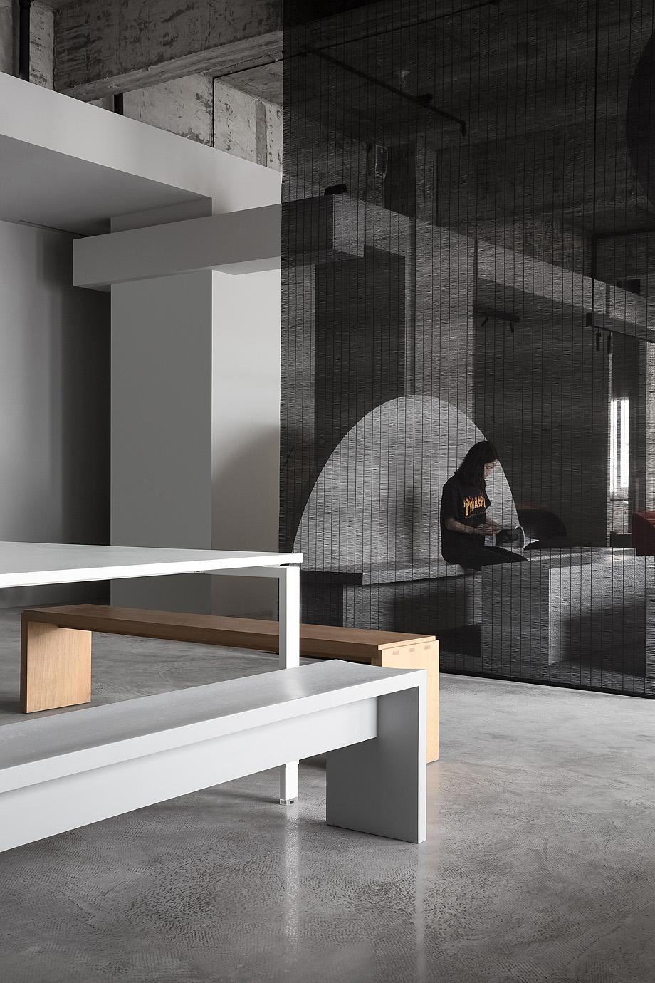 oficinas xzone de ad architecture - foto ouyang yun (7)