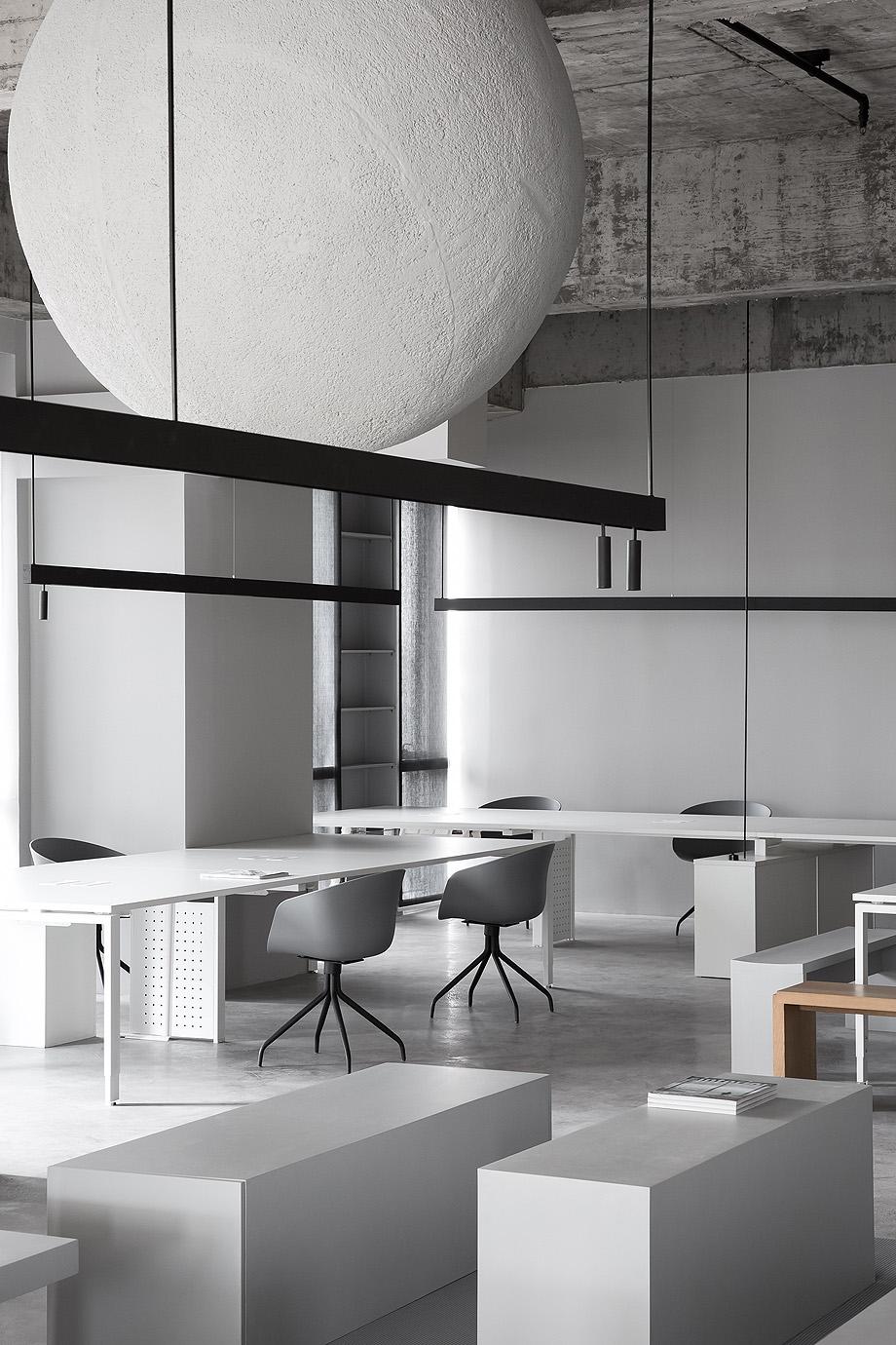 oficinas xzone de ad architecture - foto ouyang yun (9)