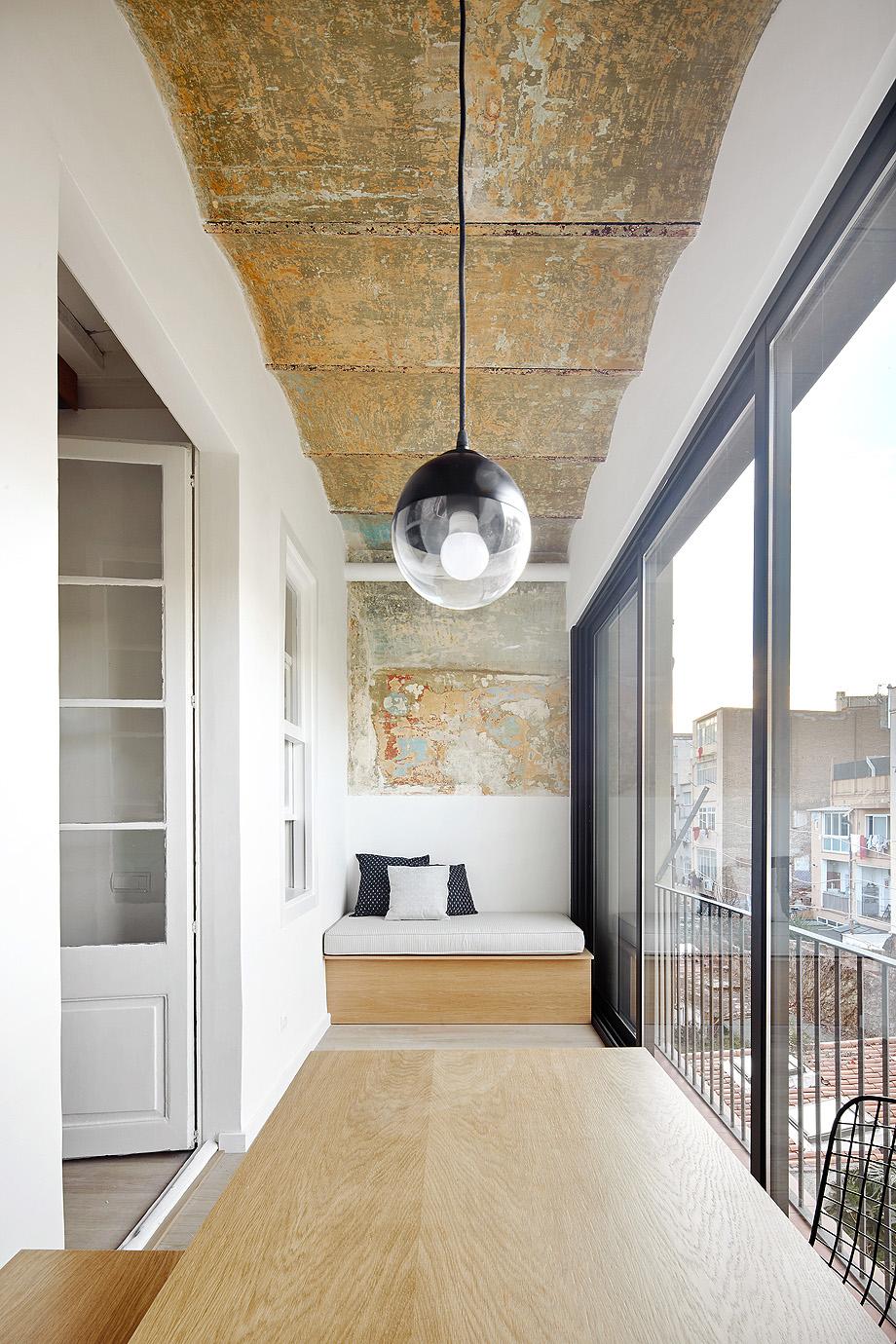 piso en gracia de piedra papel tijera interiorismo - foto jose hevia (2)