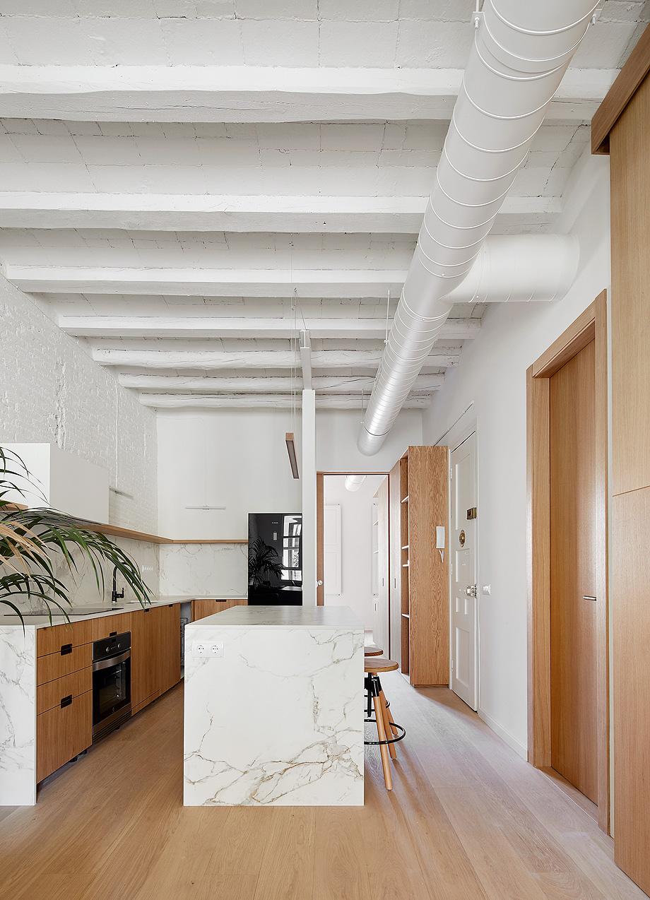 piso en gracia de piedra papel tijera interiorismo - foto jose hevia (6)