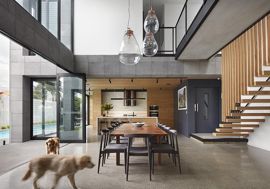 quarry house de finnis architects - foto tom roe (2)