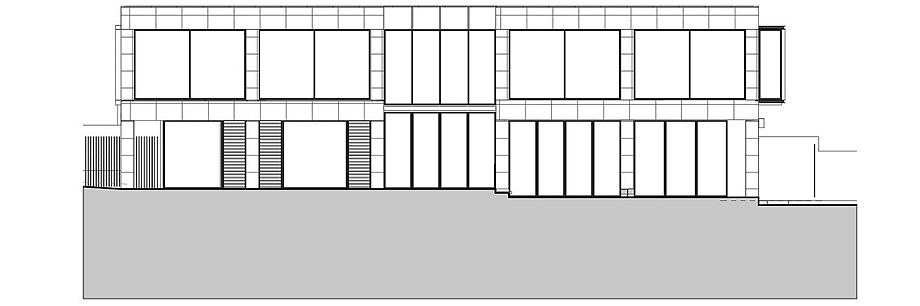 quarry house de finnis architects - plano (22)