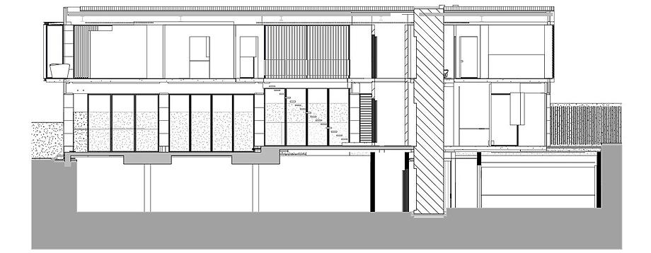 quarry house de finnis architects - plano (23)