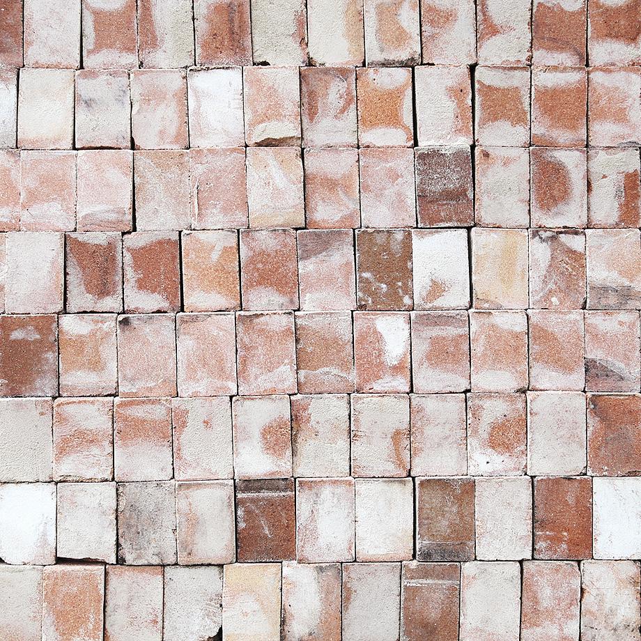 three piece house de trias - materiales (40)