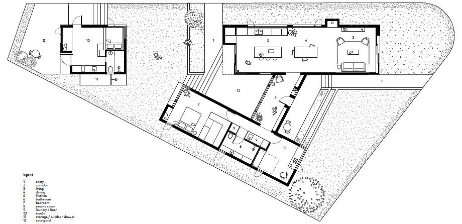 three piece house de trias - planos (32)
