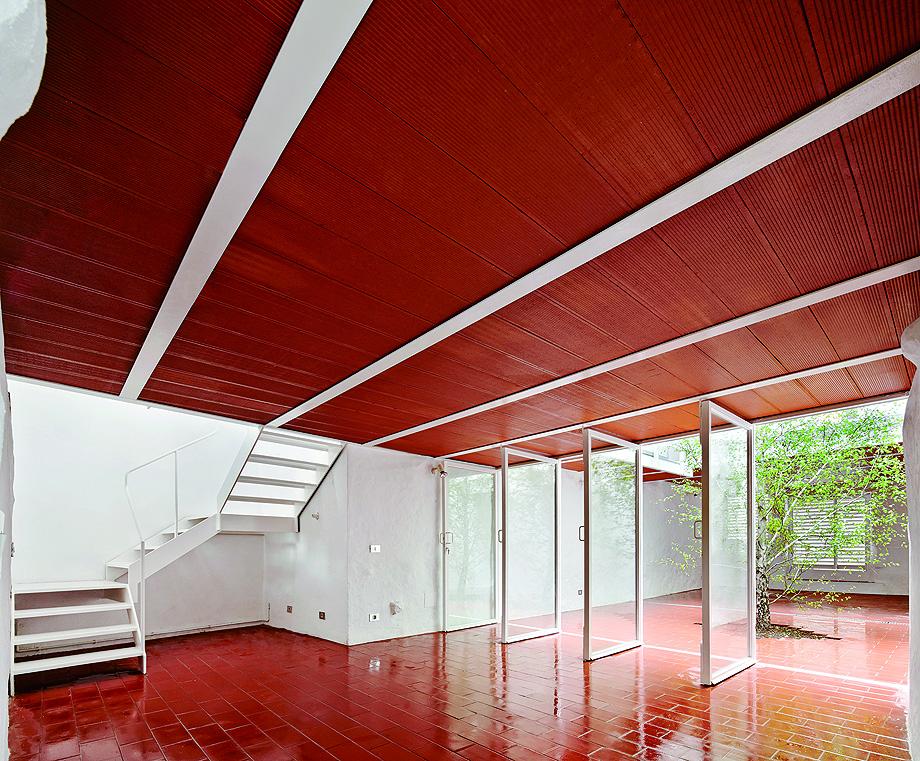 2015 casa luz - arquitectura g - © jose hevia