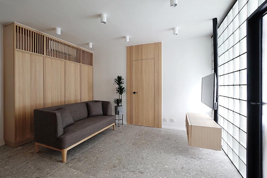 apartmento srk de human w design - foto human w design (2)