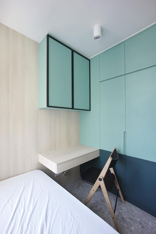 apartmento srk de human w design - foto human w design (8)