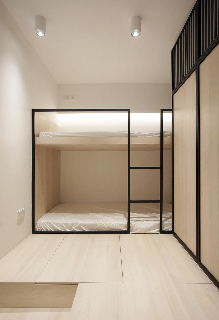 apartmento srk de human w design - foto human w design (9)