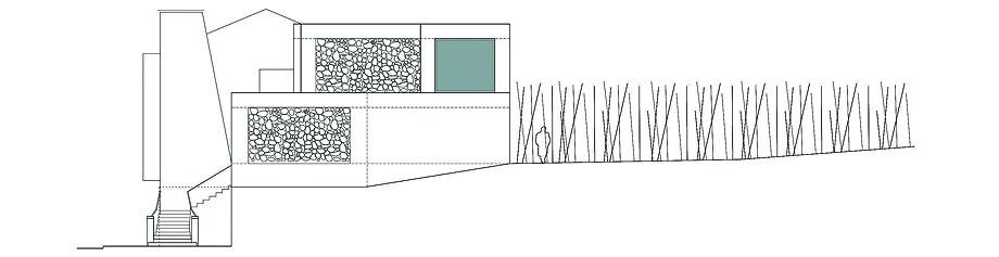 casa de creusecarrasco con cocina de santos interiores - plano (37)