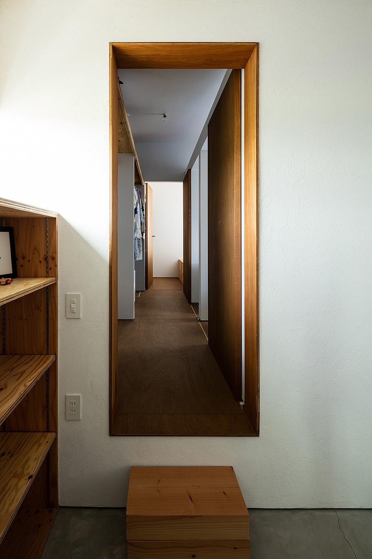 casa en mita de horibe associates - foto yohei sasakura (11)