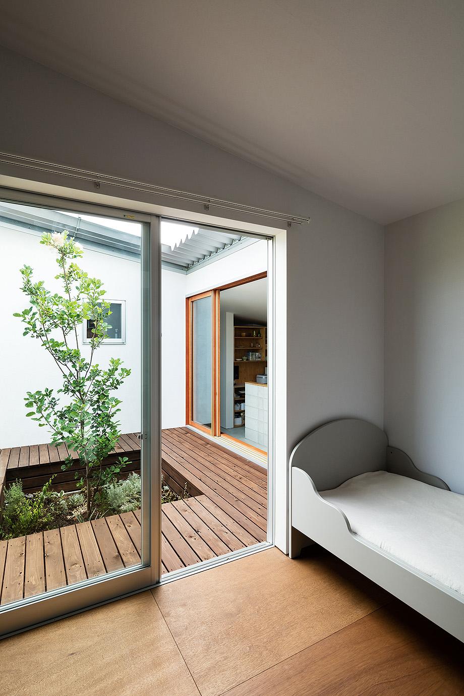 casa en mita de horibe associates - foto yohei sasakura (13)