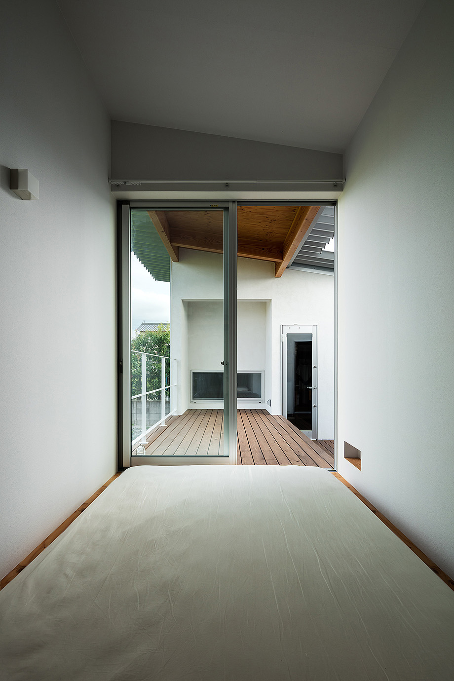 casa en mita de horibe associates - foto yohei sasakura (14)