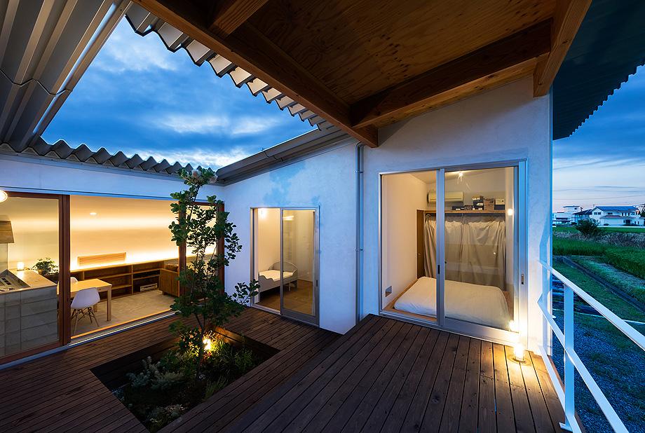 casa en mita de horibe associates - foto yohei sasakura (15)