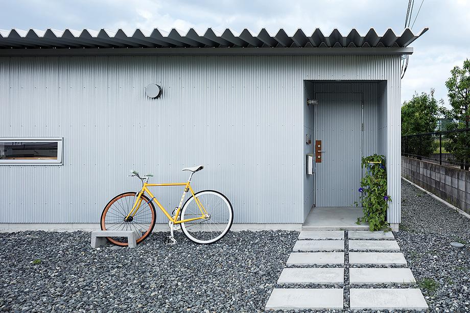 casa en mita de horibe associates - foto yohei sasakura (3)