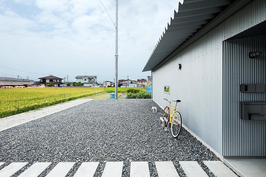casa en mita de horibe associates - foto yohei sasakura (4)