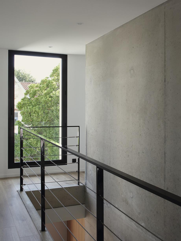 casa en pontaillac por atelier 6 architecture - fotografia agnes clotis (18)