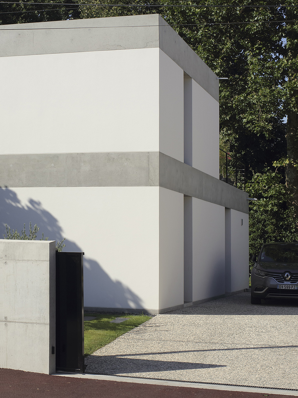 casa en pontaillac por atelier 6 architecture - fotografia agnes clotis (2)
