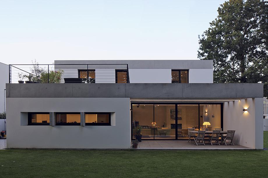 casa en pontaillac por atelier 6 architecture - fotografia agnes clotis (25)