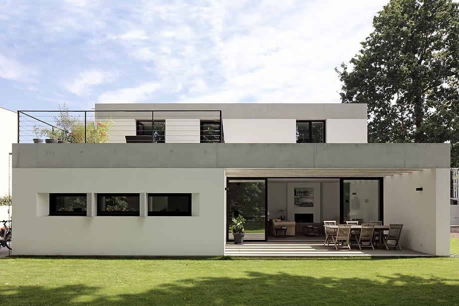 casa en pontaillac por atelier 6 architecture - fotografia agnes clotis (3)