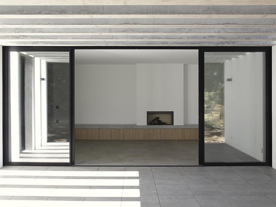 casa en pontaillac por atelier 6 architecture - fotografia agnes clotis (9)