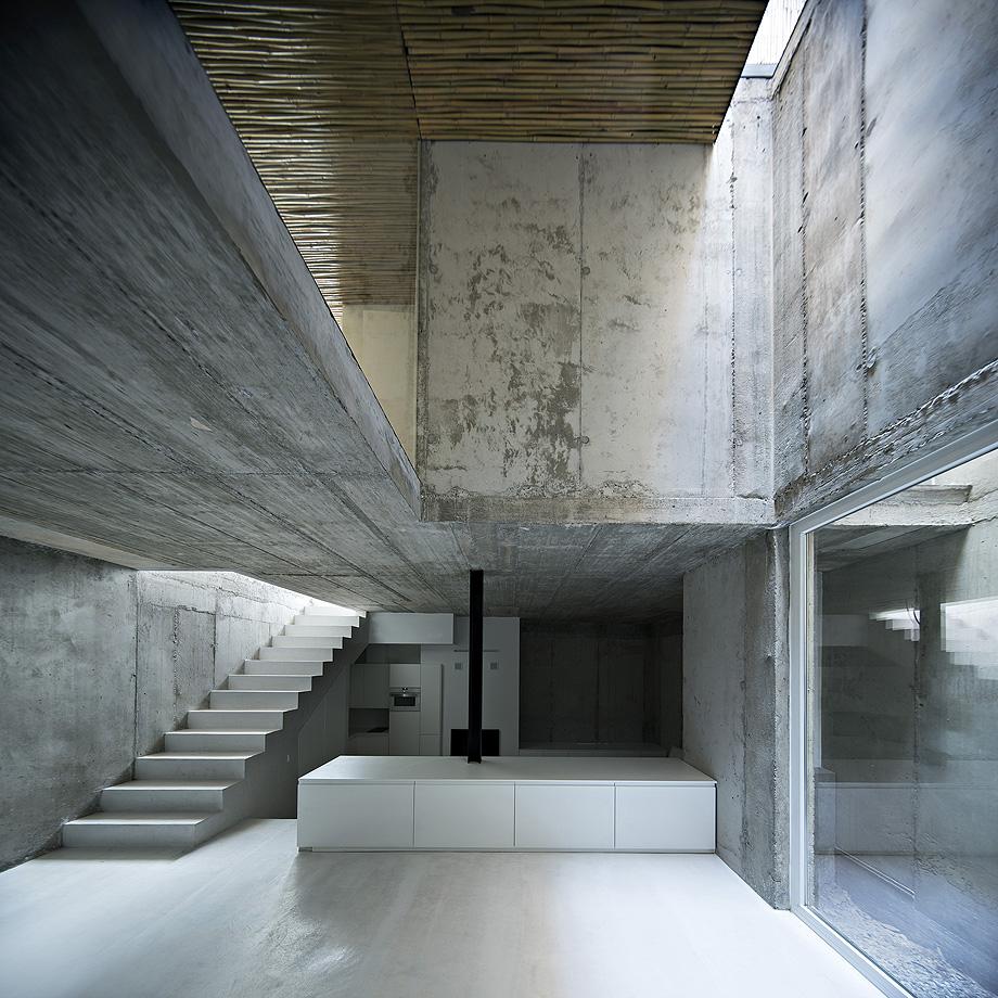 casa guarnon de fresneda & zamora arquitecto - foto javier callejas (5)