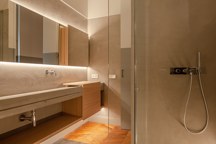 dos apartamentos en girona por maite prats - foto marc torra (14)